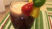 Summer Smoothie Beet Booster