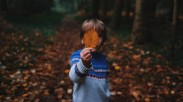 10 Ways of Enjoying Fall With Your Kids