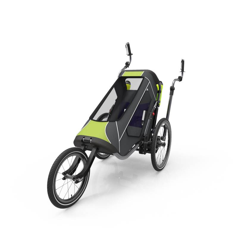 Jogalong Stroller Jogging