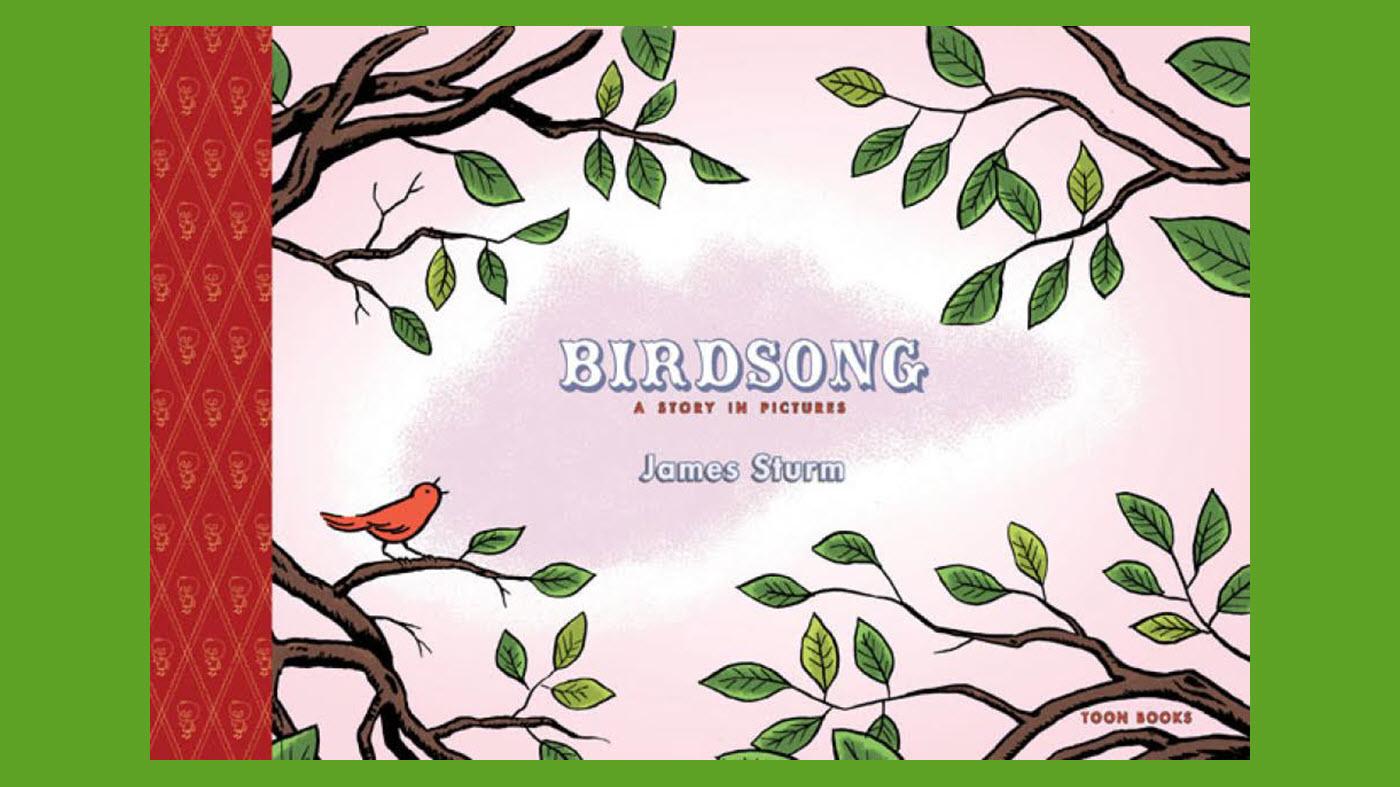 Birdsong-James-Sturm, Birdsong